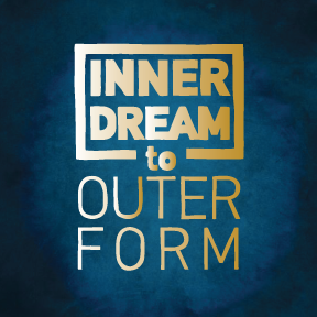 Inner Dream to Outer Form | Life & Space Redesign in Victoria BC | Emmanuelle Stathopoulos