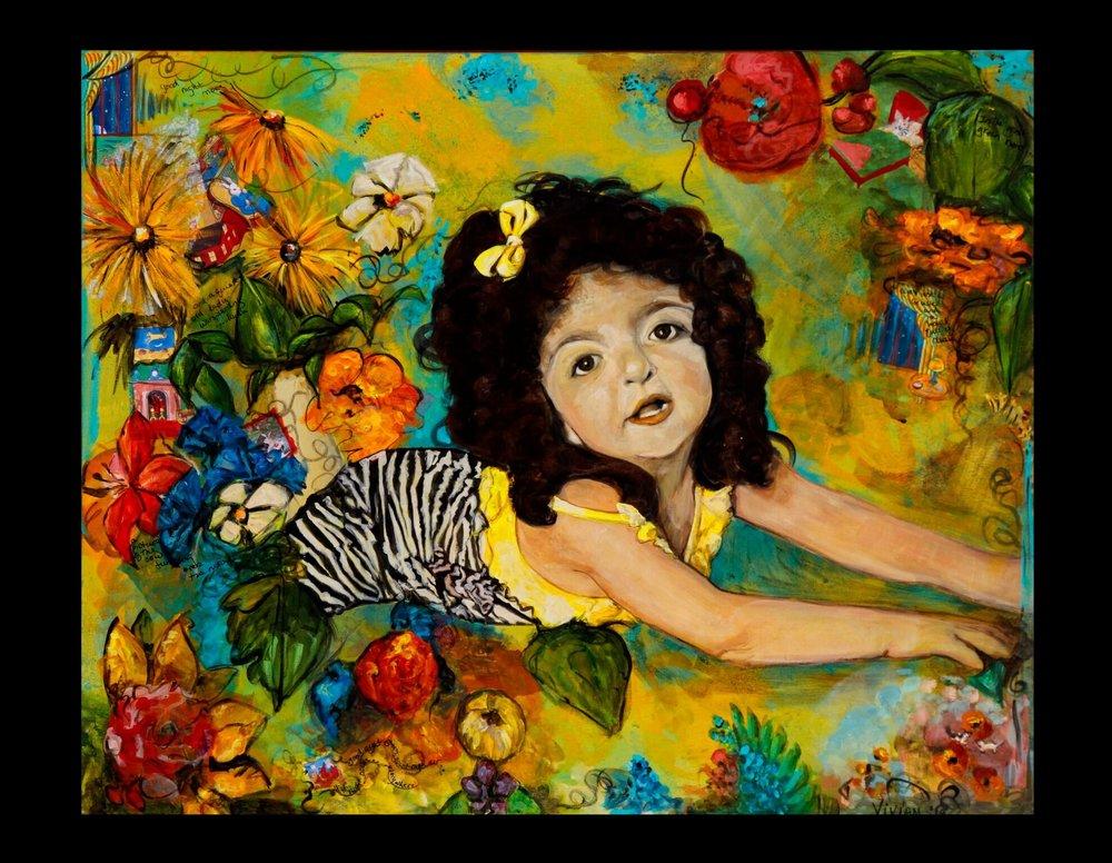 Guiliana, Vivian McNeeley