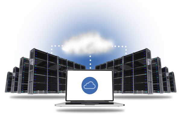 Data Backup Cloud Hosting