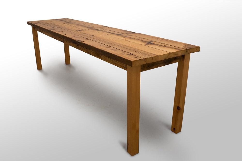 Reclaimed Whitepine table.jpg