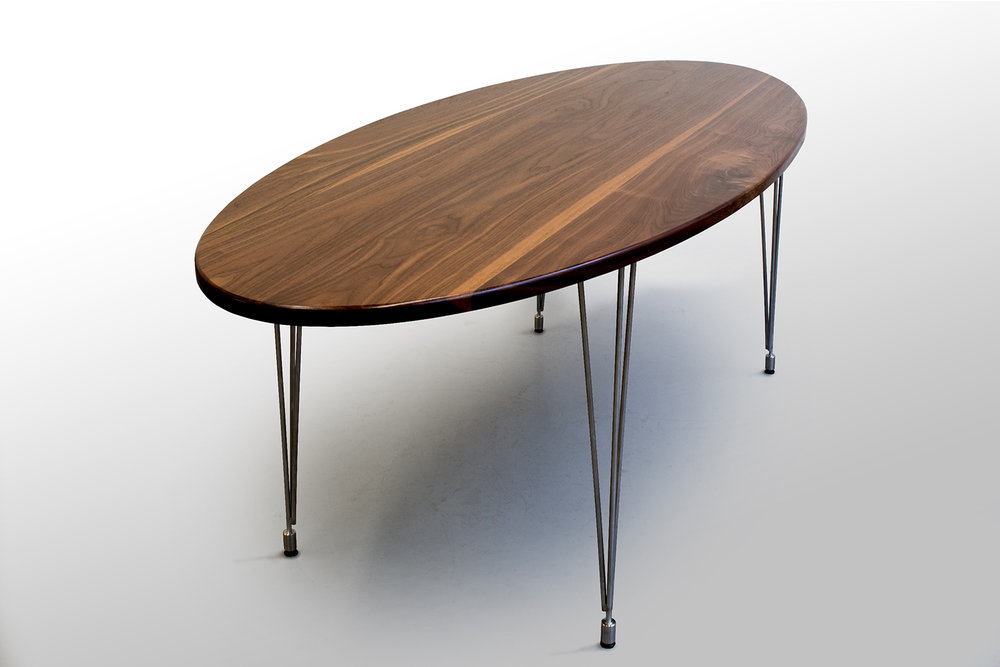 Walnut Dinning table Left.jpg