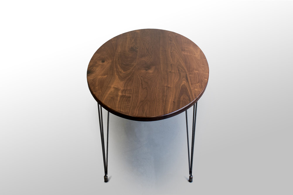 Front Walnut oval kitchen table.jpg