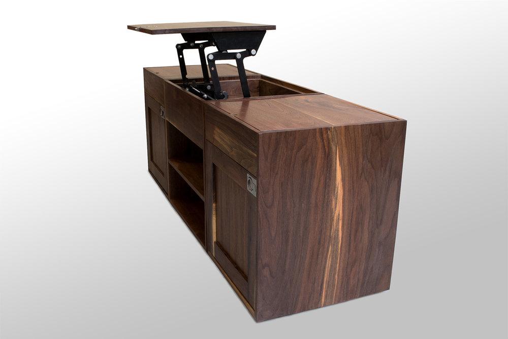 Three section Walnut coffee table corner topup.jpg