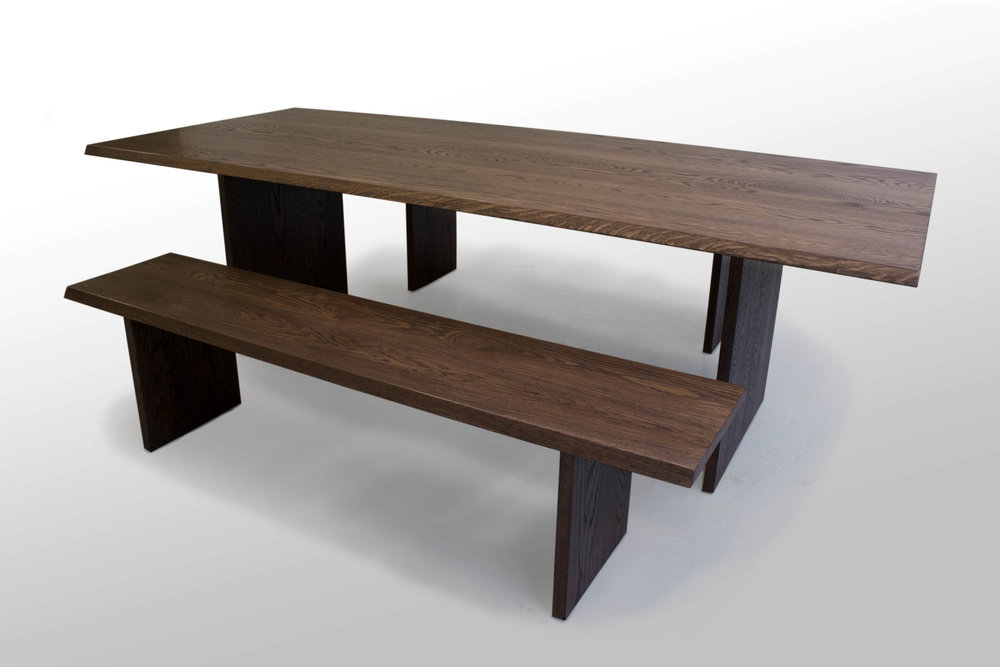 Oak table with benches3.jpg