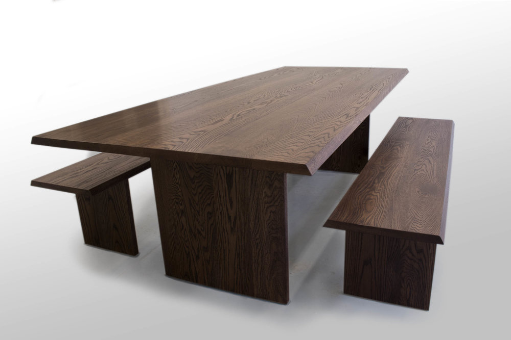 Oak table with benches.jpg