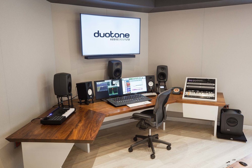 Duotone Studio 3