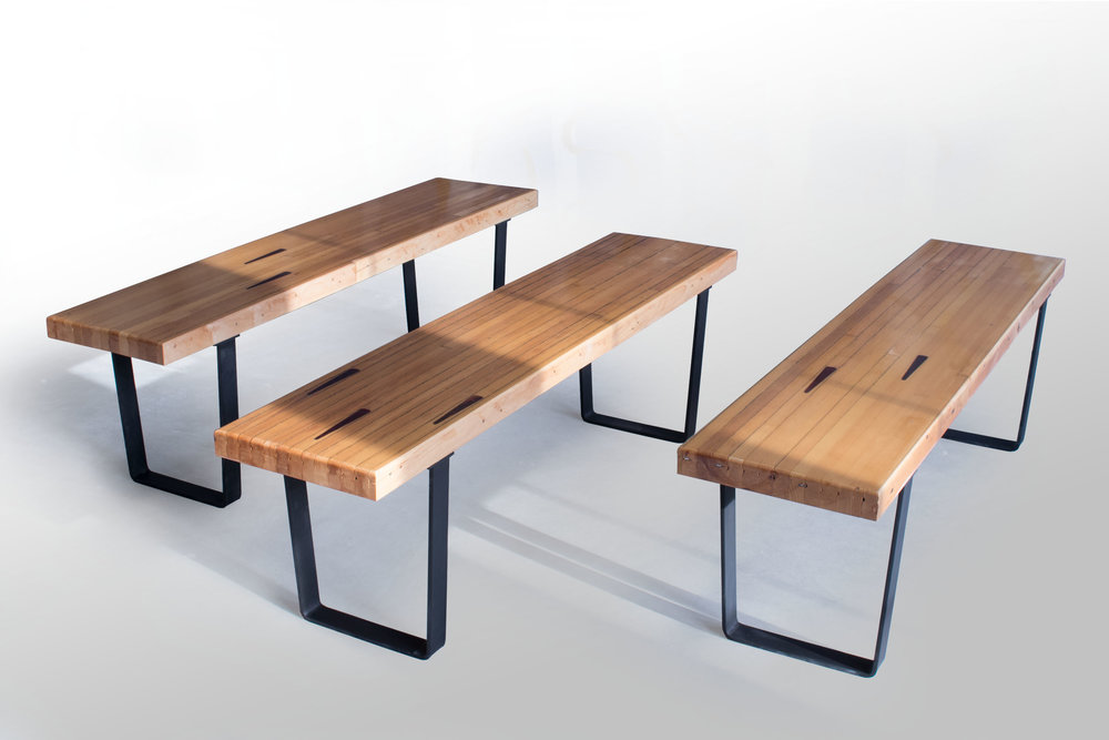 Bowling Alley Bench2