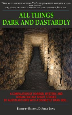 Review: All Things Dark & Dastardly by Mary Ann Loesch, Kaye George