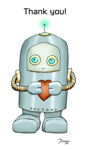 Happy Half Birthday To Working For The Mandroid Working For The