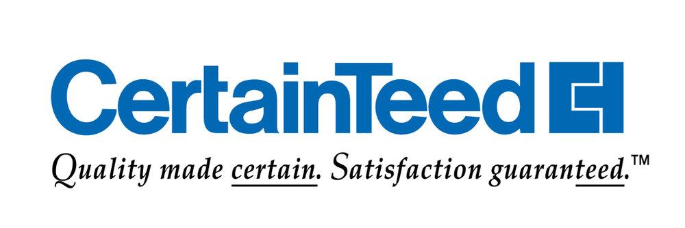 Certainteed.com