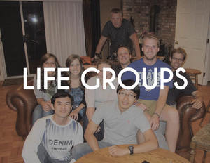 LIFE GROUPS  From Bible studies, prayer groups or fun activities, intimate small groups are a great way to develop lasting friendships & share the love of Jesus Christ outside the church building.   See our Calendar   for dates and locations!