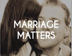 MARRIAGE MATTERS  Mini training seminars that practically equip couples to have success in their marriage and heaven in their homes - Stay tuned for our next Marriage Matters event!
