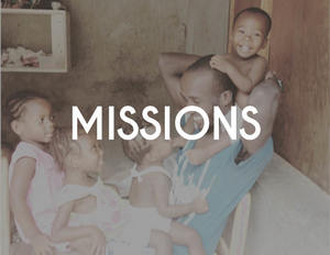 "MISSIONS Victory life believes in ""going into all the world."" Our support includes the translation of books into Chinese for China & Taiwan,  and ministries in Haiti, Israel, and Japan."