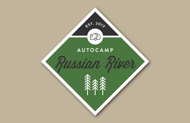 AUTOCAMP  | PATCH DESIGN