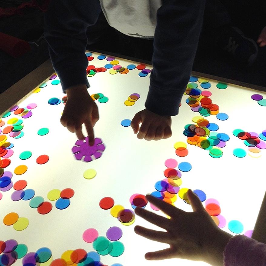 LW light table hands.JPG