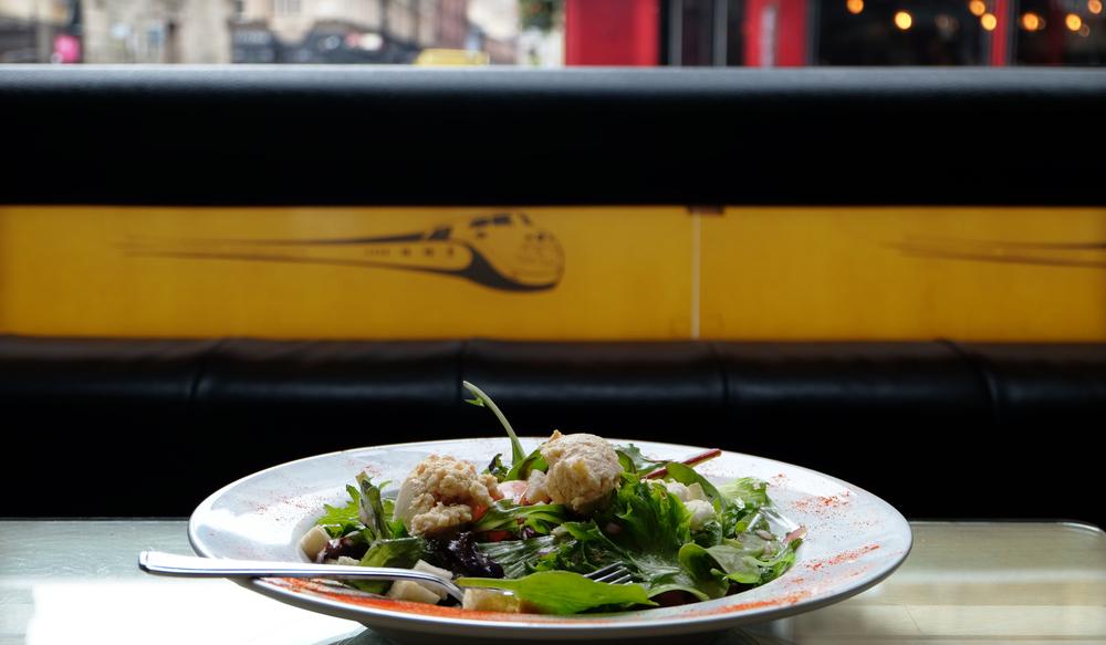 Marseille Salad