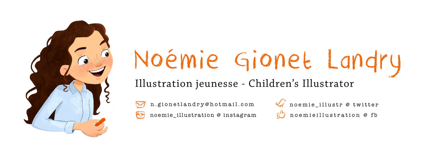 Noémie Illustration