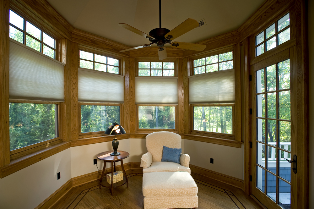 custom interior woodwork Degnan Design