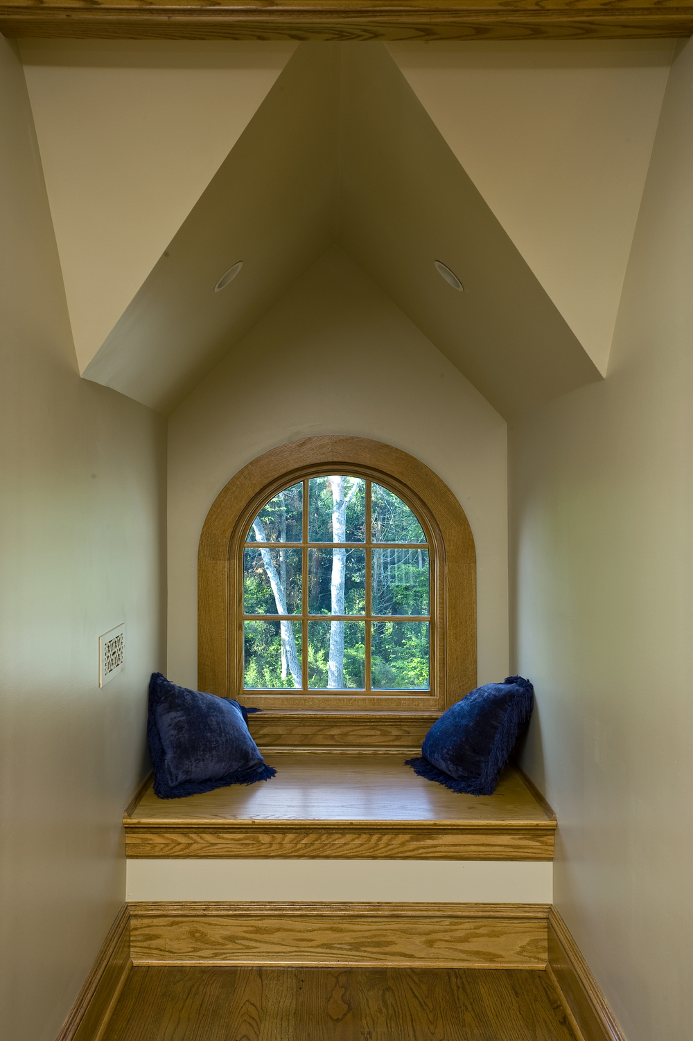 window nook Degnan Design