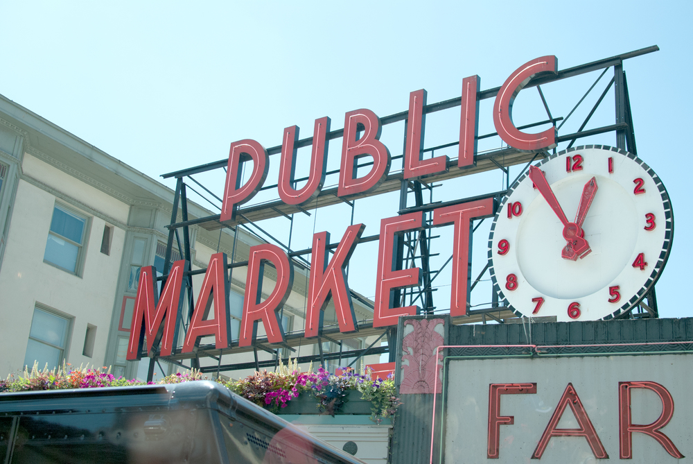 Pike'sPlace