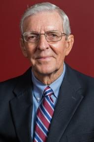 Dr. Sid Sample     Senior Pastor