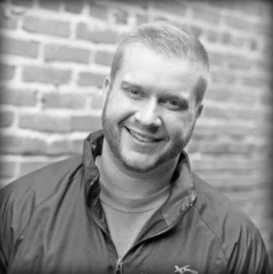 Caleb Knight   Associate Pastor of Students & Discipleship