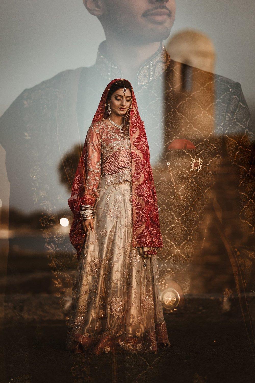 Pakistani Indian Wedding Elopement Photographer