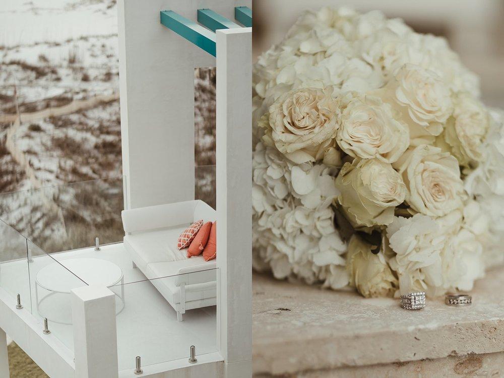 aisle-runner-roses-beach-wedding