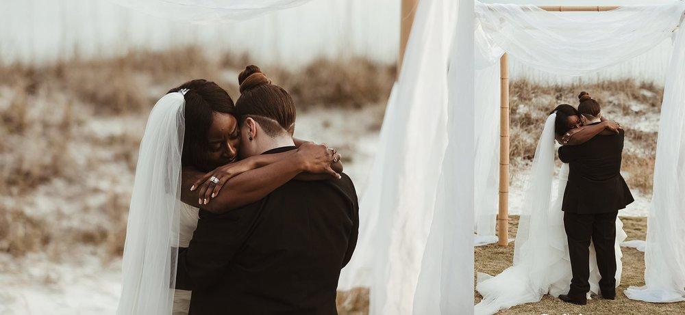 first-dance-beach-elopement
