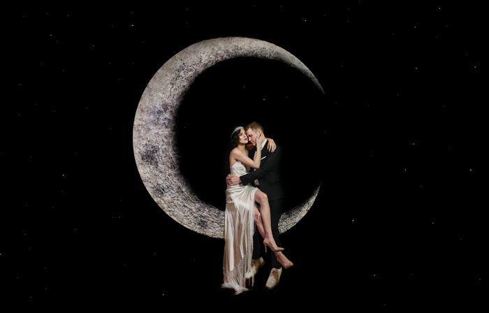 Award Winning Wedding Photographer Portland