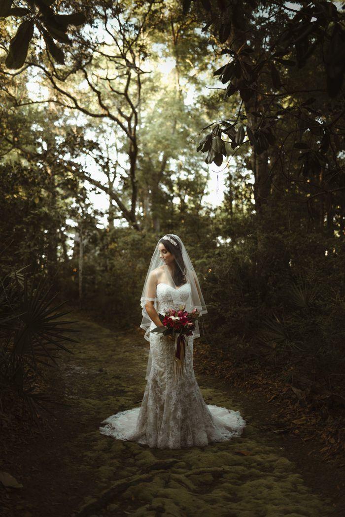Bridal Photography Seattle WA
