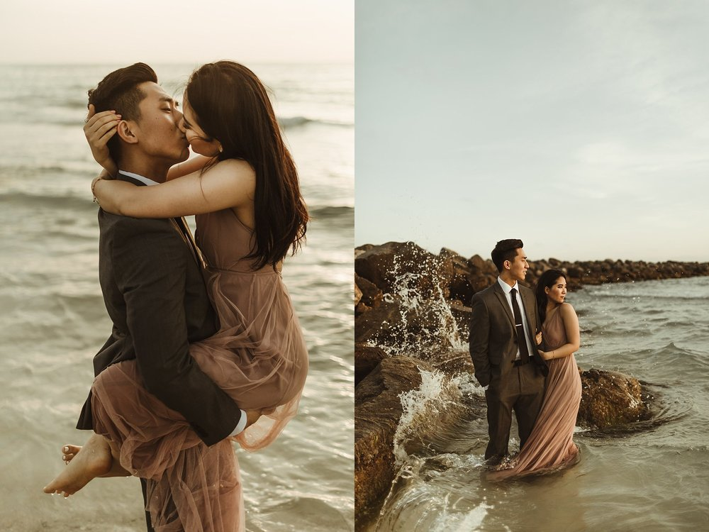 Steamy engagement photos in the water.jpg