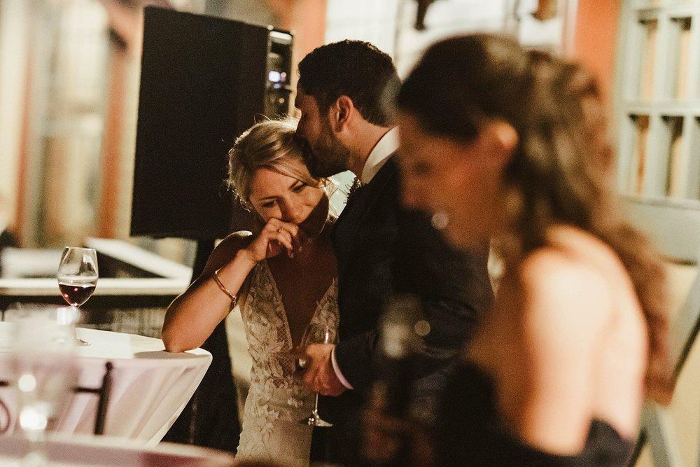 Ken+Wright+Cellar+Carlton+Oregon+Wedding+Emotional+Toasts