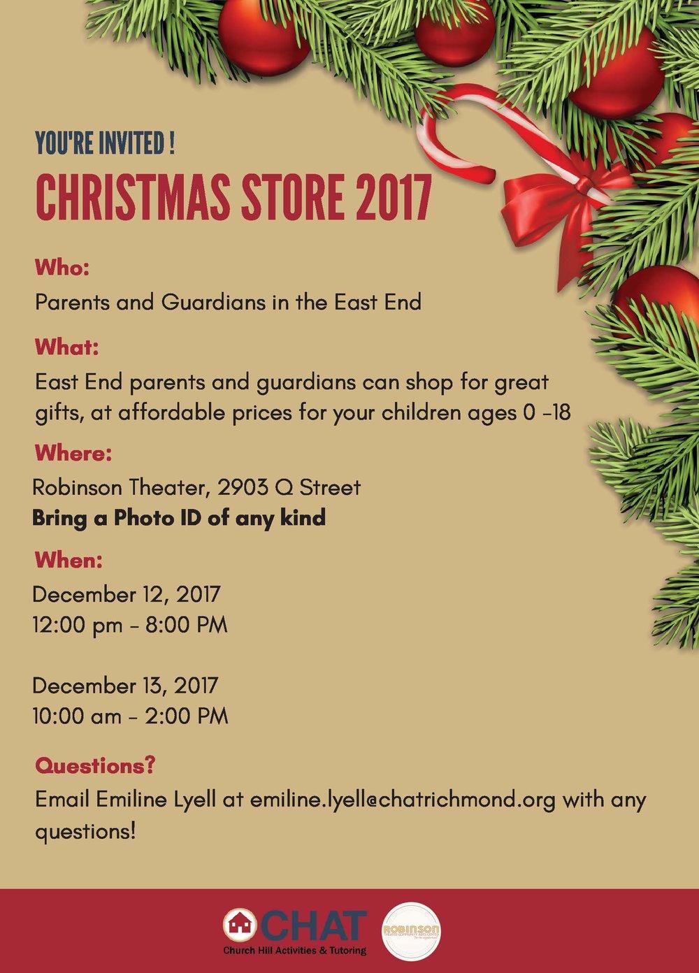 CHRISTMAS STORE 2017 flyer.jpg