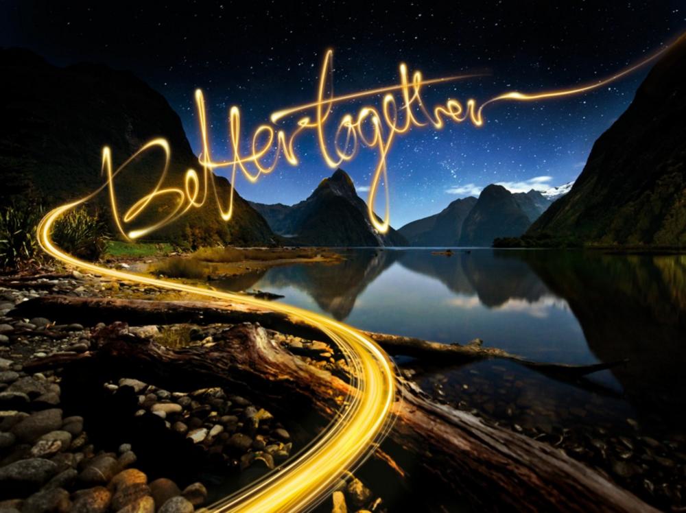 DHL – Better Together