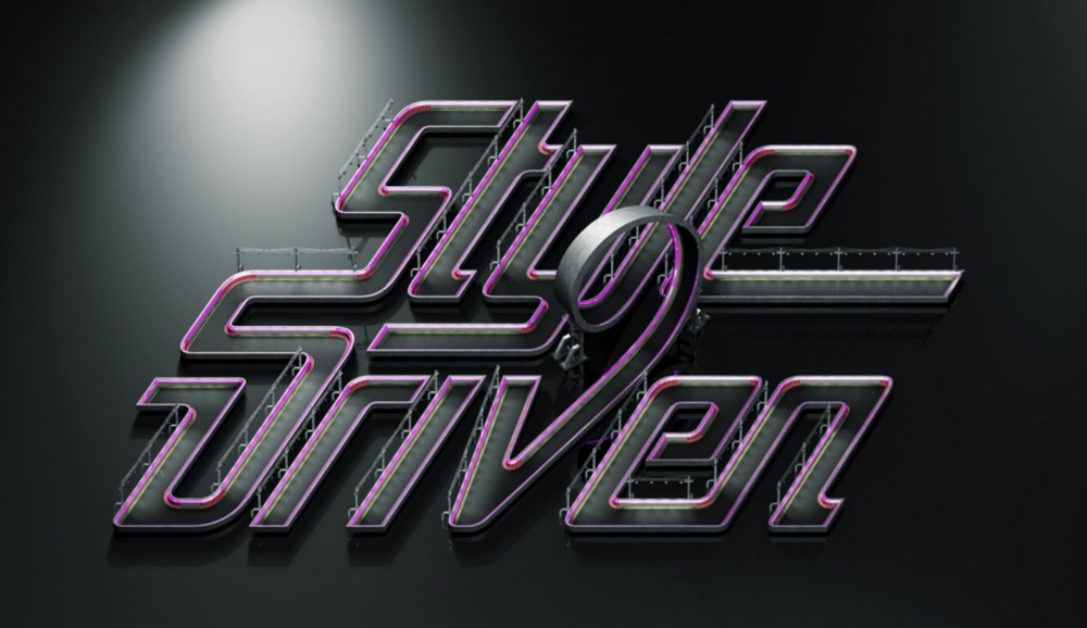 F1 – Style Driven