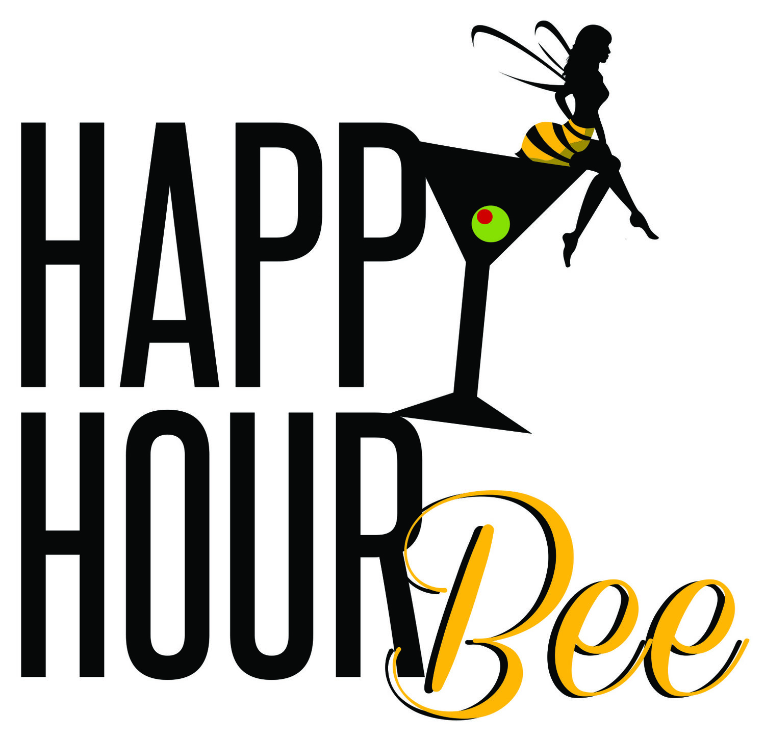 Happy Hour Bee