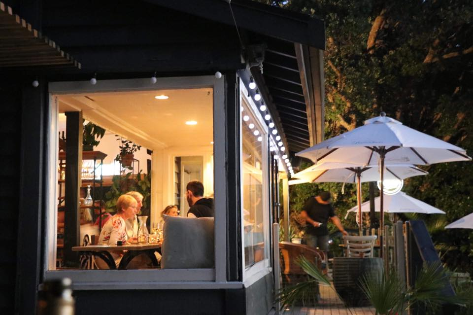 Tairua Beach Club - Killer views, great vibe, and hands down some of the Coromandel's best food. Every plate is carefully created by owner operator and chef Graeme who lives and breathes good food. Local flavours and daily menu. A must do…check out more!