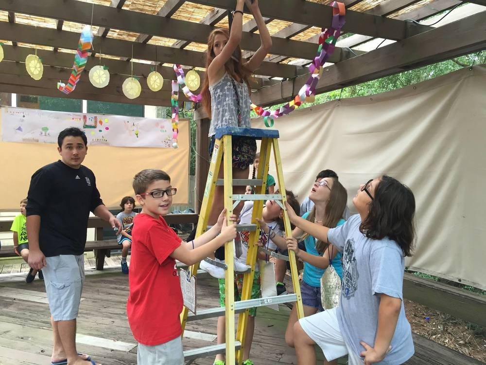 Sukkot Fall Holiday