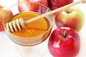 Apples & Honey for a Sweet New Year