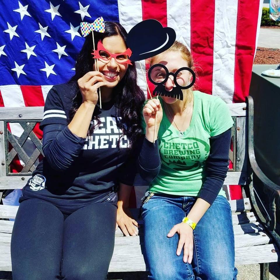 Loretta & Rita - pic by Wild Rivers Animal Rescue