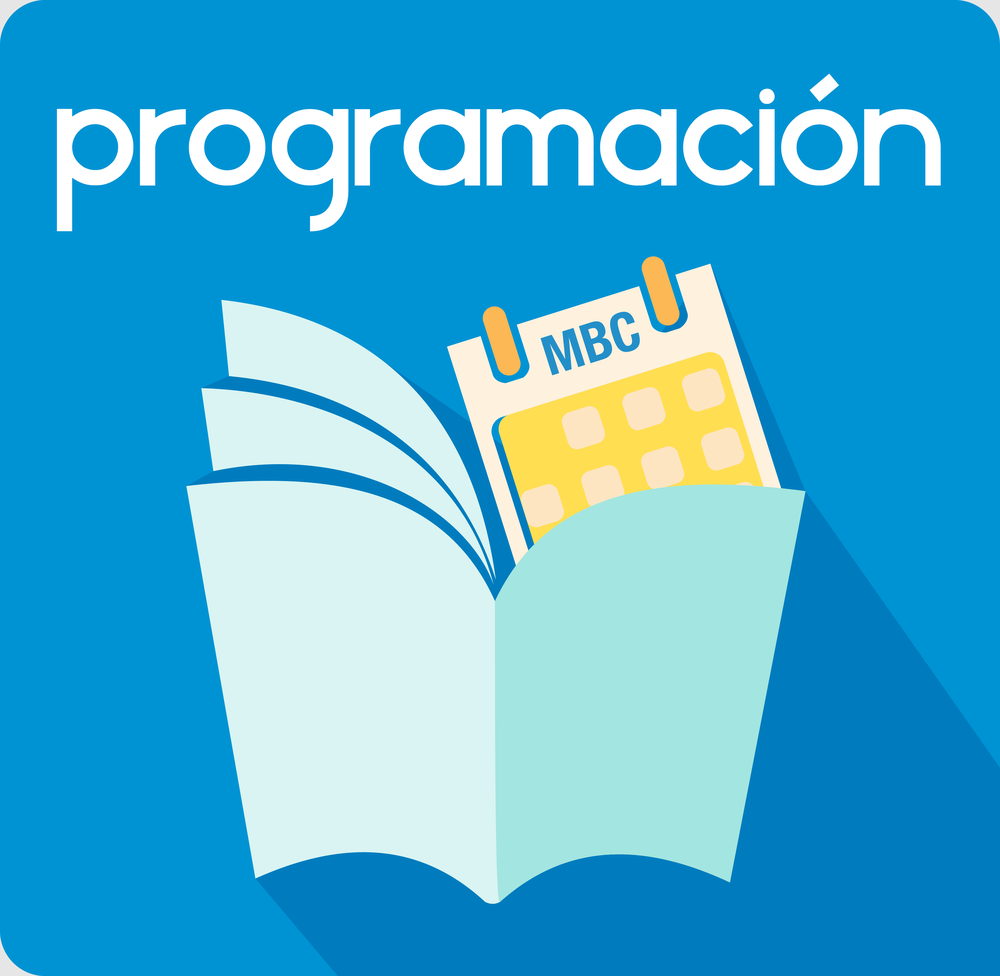 preste atención a la programación de cursos bíblicos del mes respectivo DANDO CLICK A ESTE ÍCONO