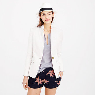 Jcrew Regent Blazer in Linen THat Hayet Rida.jpg