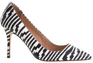 Elsie Printed Leather Pumps.jpg