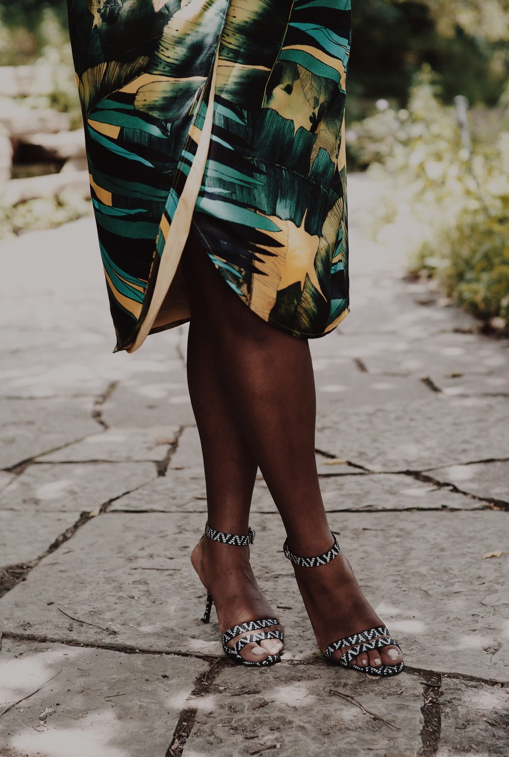Jcrew Jungle Print Swimsuit Faux Tulip Wrap Skirt Double strap Heel Sandals Ikat Print Plus size Blogger Orne Jewelry Ghana THat Hayet Rida 3.jpeg