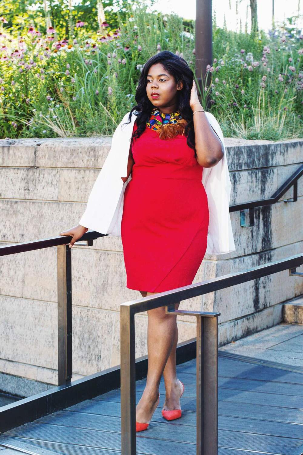 That Hayet Rida Plus Size Blogger Maggy London Londontimes Style Chicago Blogger 1.JPG