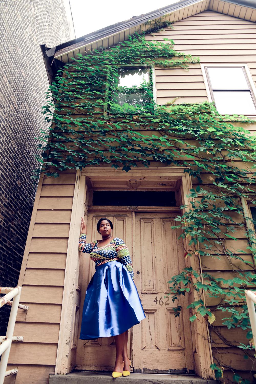 That Hayet Rida Curvy Plus Size Blogger Chicago Dear Curves African Print 2.JPG