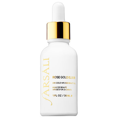 Farsali Rose Gold Elixir - $54