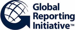 Global Reporting Initiative (GRI) is an international independent organization that helps businesses, governments, and other organizations understand and communicate the impact of business on critical sustainability issues such as climate change, human rights, corruption and many others.