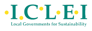 ICLEI - Local Governments for Sustainability is the world's leading network of over 1,000 cities, towns and metropolises committed to building a sustainable future.  They help their members to make their cities and regions sustainable, low-carbon, resilient, biodiverse, resource-efficient and productive.